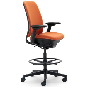 steelcase amia chair steelcase amia drafting chair