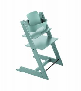 stokke tripp trapp chair stokke tripp trapp high chair baby set aqua blue