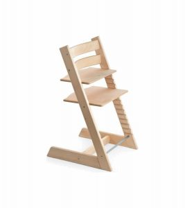stokke tripp trapp chair stokke tripp trapp highchair anniversary edition natural