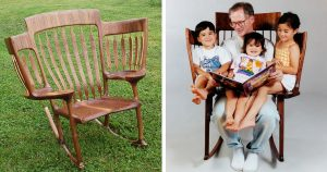 story time chair storytime rocking chair read books children hal taylor fb