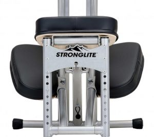 stronglite massage chair stronglite ergo pro massage chair movements and gliding motions over long stretches of muscles applying lubricant to each part of the body