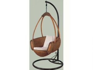 swing chair indoor hanging indoor rattan swing chair yt s