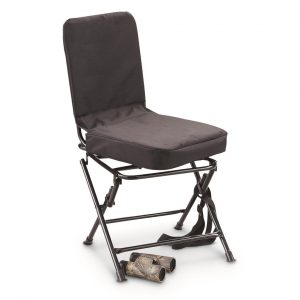 swivel hunting chair m ts