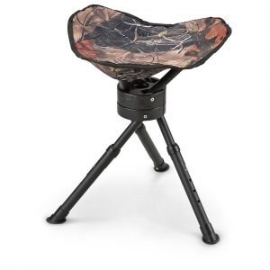 swivel hunting chair ts