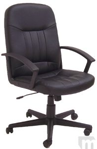 swivel office chair leather swivel office chair