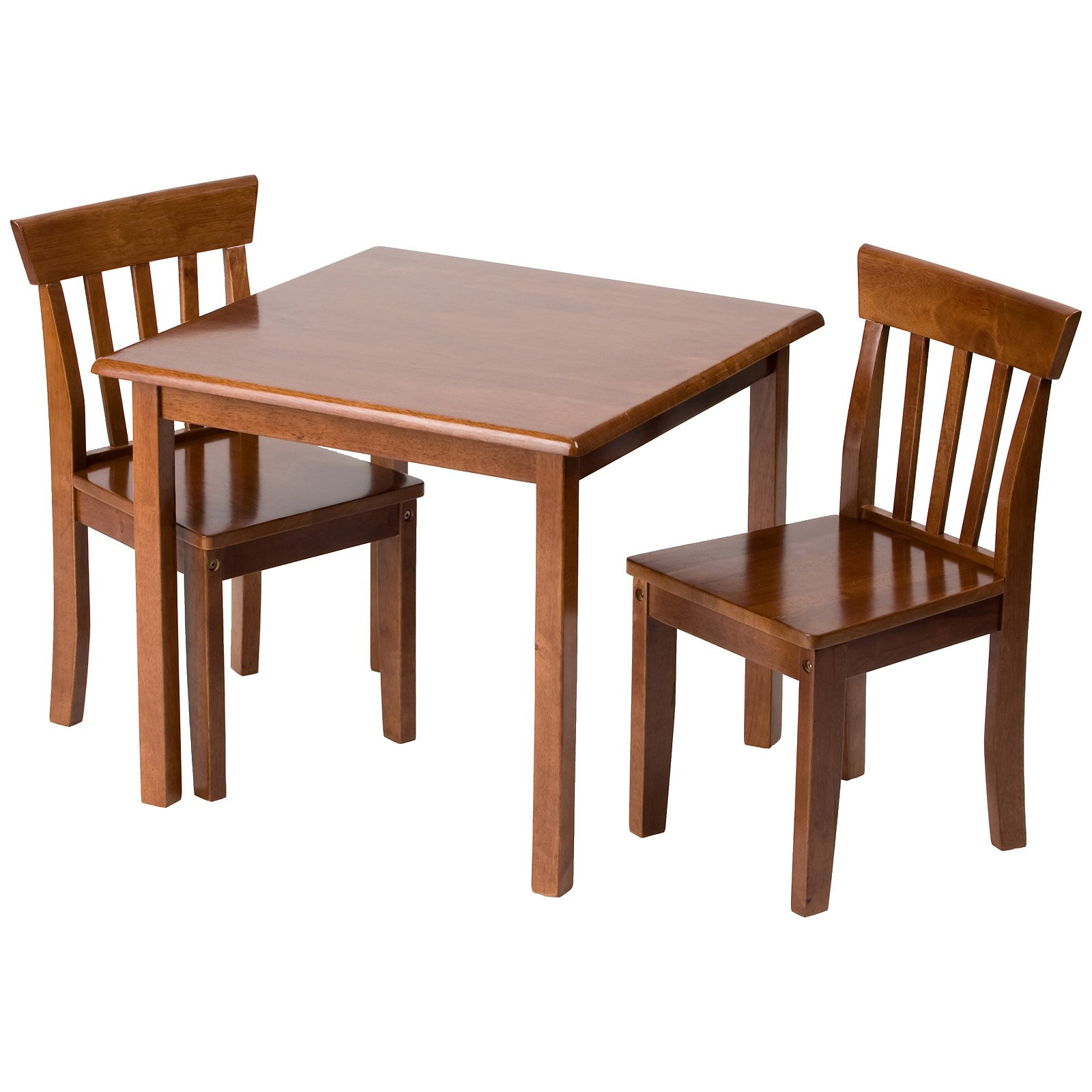 table and chair