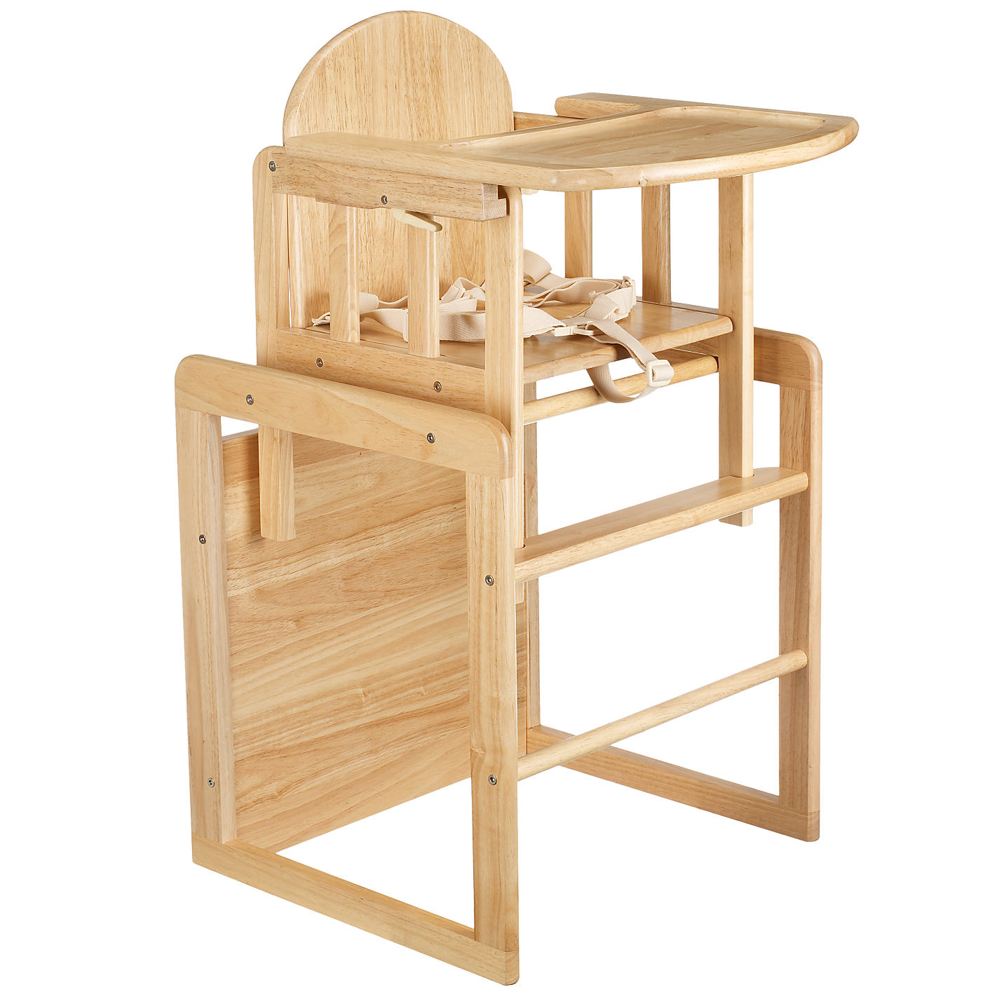table high chair