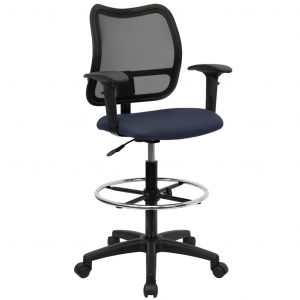 tall desk chair o