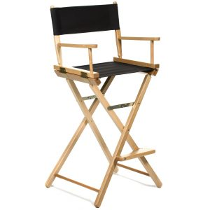 tall directors chair directors chair tall