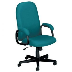 teal desk chair teal