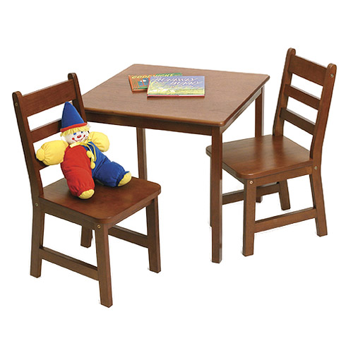 toddler table and chair lipper