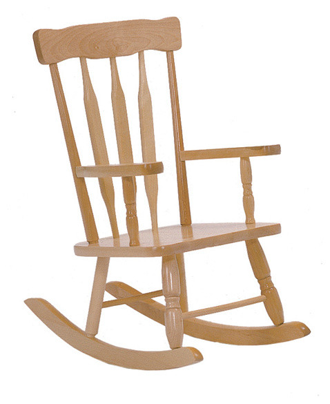 toddler wooden rocking chair modern kids chairs