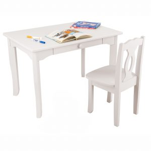 toddlers desk and chair set master:kd