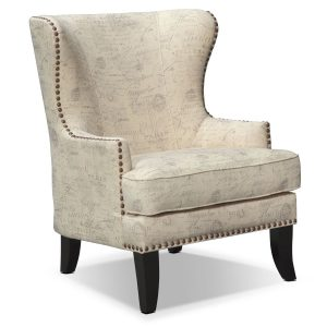 tufted dining chair set of marseille accent chair accent chair and ottoman set