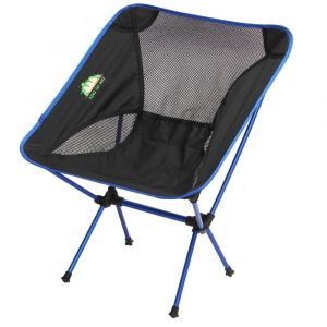ultralight camp chair accadae