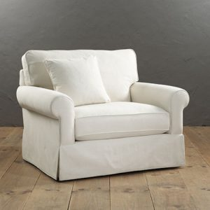 upholstered club chair traditional chairs