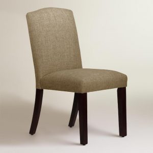 upholstered dining chair upholstered cobblestone dining chair
