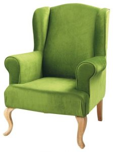 velvet club chair contemporary armchairs