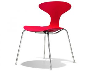 verner panton chair orbit plastic stacking chair ross lovegrove bernhardt design