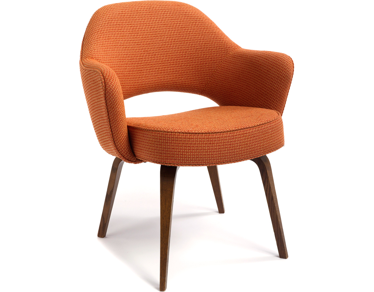 verner panton chair saarinen arm chair wood legs eero saarinen knoll