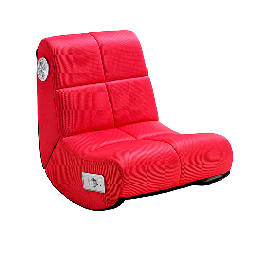 video rocker chair
