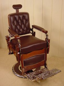 vintage barber chair barberchairview