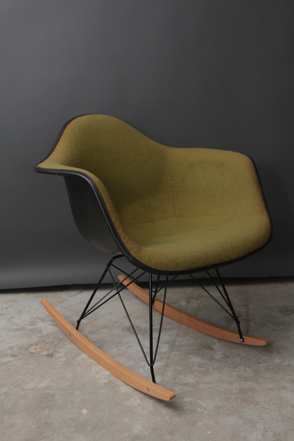 vintage eames chair
