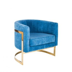 wayfair wingback chair navy blue accent chairs blue wingback chair modern vibrant upholstered curved gold blue accent chair