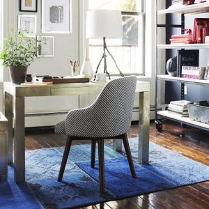 west elm office chair west elm saddle office chair