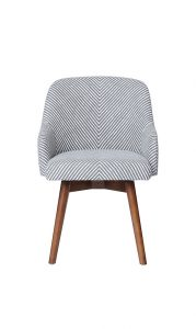 west elm office chair west elm saddle office chair painted stripe