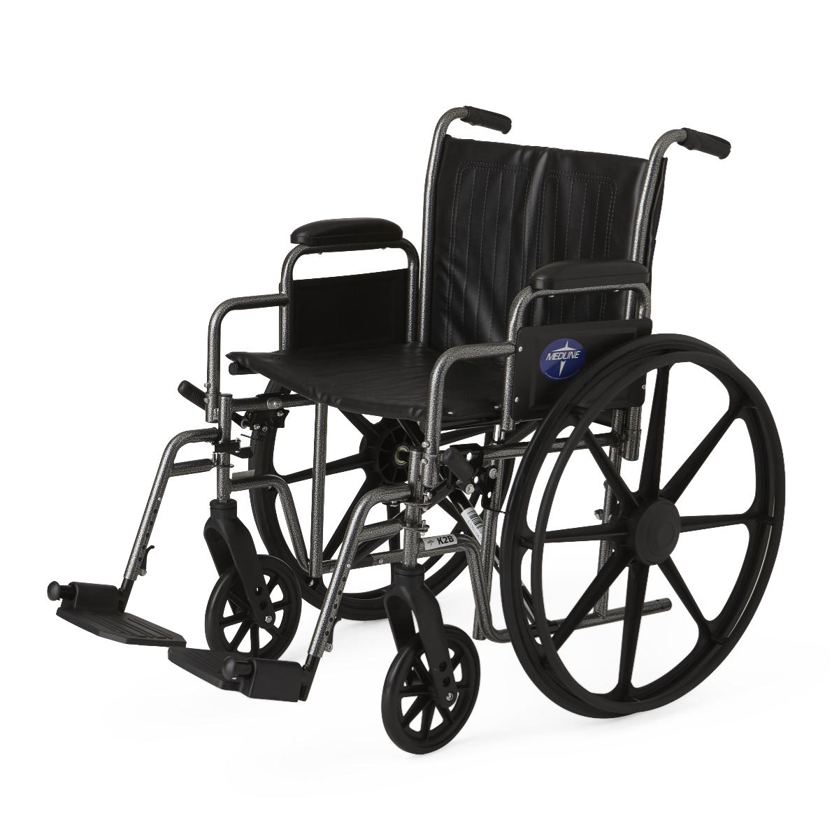 wheel chair parts