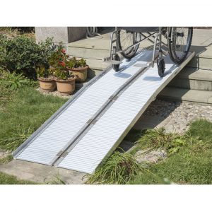 wheel chair ramp s l