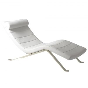 white lounge chair italmodern wht a