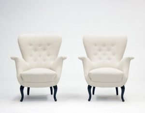 white lounge chair white lounge chairs from s m wincrantz s set of