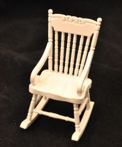 white porch rocking chair s l