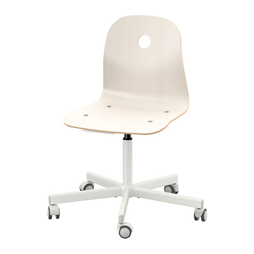 white swivel chair vagsberg sporren swivel chair white pe s