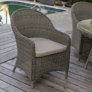 wicker chair outdoors master:psm