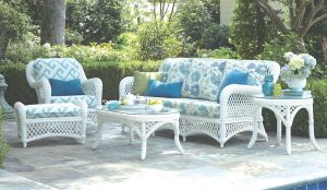 wicker chair outdoors outdoor wicker chair savannah