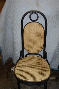 wicker chair repair selkirk