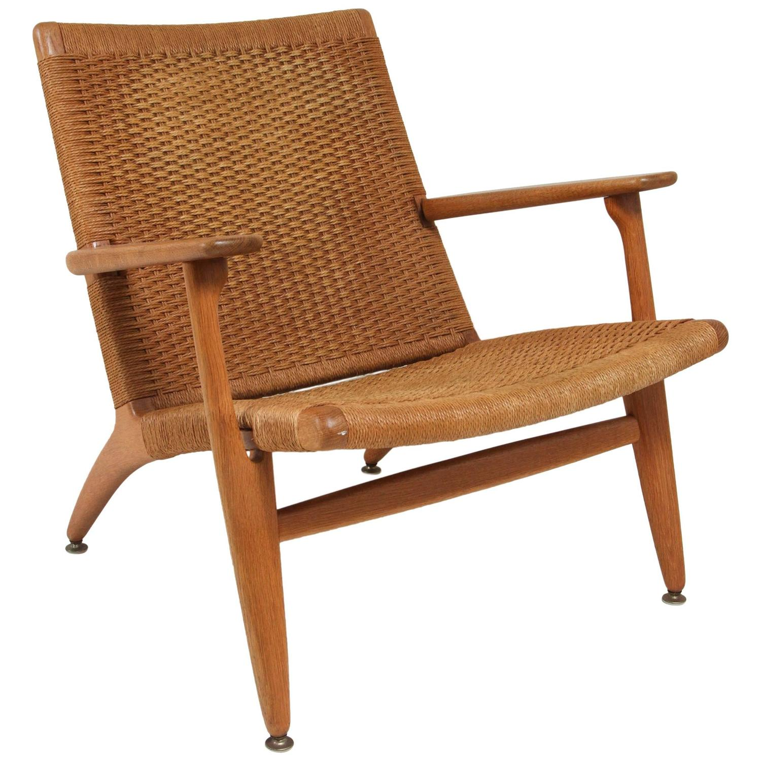 wicker lounge chair z
