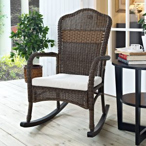 wicker rocking chair master:cwr
