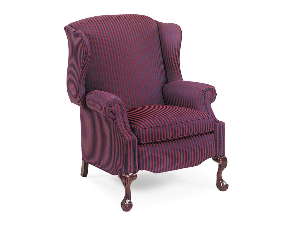 wing chair recliner