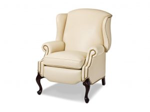 wing chair recliner alexander mt hr