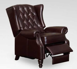 wingback chair recliner wingback chair recliner designs dreamer for wingback chair recliner