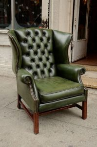 wingback chair recliner wingback recliner