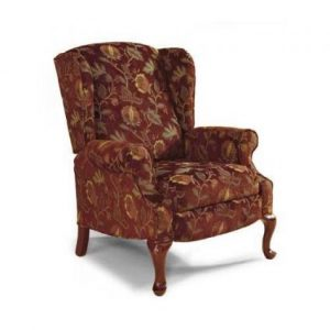 wingback recliner chair x lane recliner