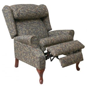 wingback recliner chair gianna wing back recliner chairs mdrgiaqg