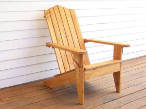 wood outdoor rocking chair il fullxfull