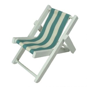 wooden beach chair mini deck chair l