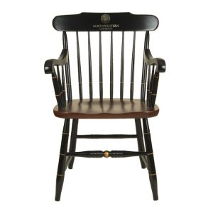 wooden captains chair s